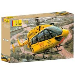 """Модель вертолета ЕС-145 """"ADAC"""" (1:72)"""