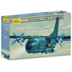 """Модель самолета C-160 G Трансалл """"Габриель"""" (1:72)"""