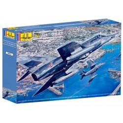 Heller 80412 Сборная модель самолета ETENDARD IV P (1:48)