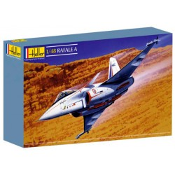 Heller 80421 Сборная модель самолета Рафаль А (1:48)