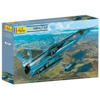 Модель самолета Мираж IV P (1:48)