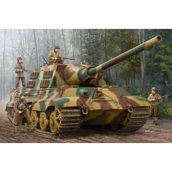 Модель САУ Sd.Kfz. 186 Jagdtiger (1:16)