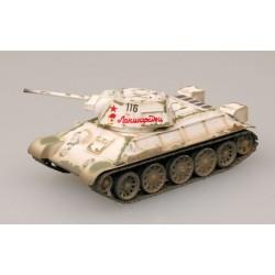Модель танка Т-34/76, Россия, 1943 г.