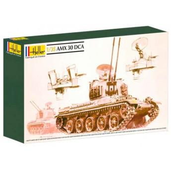 Модель танка AMX30 DCA (1:35)