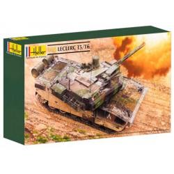 Модель танка Леклерк T5/T6 (1:35)