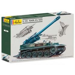 Модель танка AMX 13/155 (1:35)