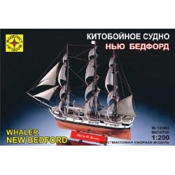 """Моделист 120005 Китобойное судно """"Нью Бедфорд"""" (1:200)"""