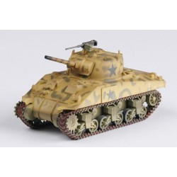 Easy Model 36253 Готовая модель танка M4 Sherman 4-я бронетанковая дивизия (1:72)