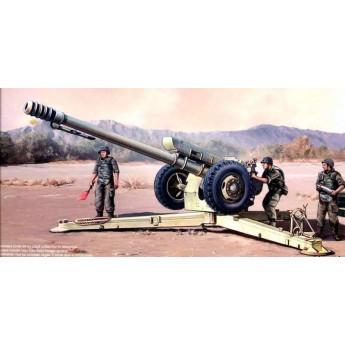 122-мм гаубица Д-30 ранний выпуск (1:35)