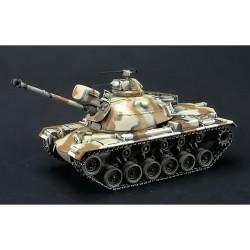 Модель танка M48 A3 PATTON