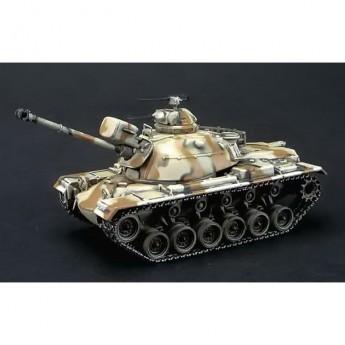 WarMaster TK0048 Готовая модель танка M48 A3 PATTON (1:72)
