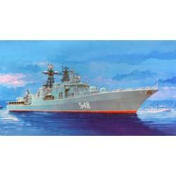 """Trumpeter 04516 Сборная модель корабля БПК """"Адмирал Пантелеев"""" (1:350)"""