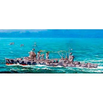 "Крейсер СА-37 ""Тускалуза"" (1:700)"