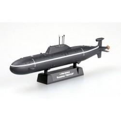 """Easy Model 37304 Готовая модель подлодки """"Акула"""" (1:700)"""