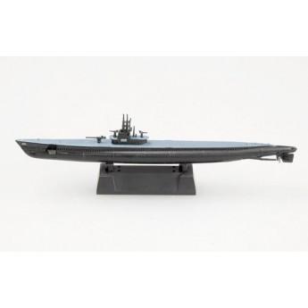 """Подводная лодка US SS-285 """"Балао"""", 1943г. (1:700)"""