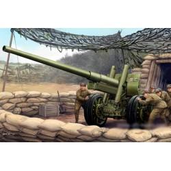 Trumpeter 02316 Сборная модель пушки 122-мм образца 1931/37 годов А-19 (1:35)