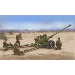 Trumpeter 02339 Сборная модель пушки 85-мм Д-44 (1:35)
