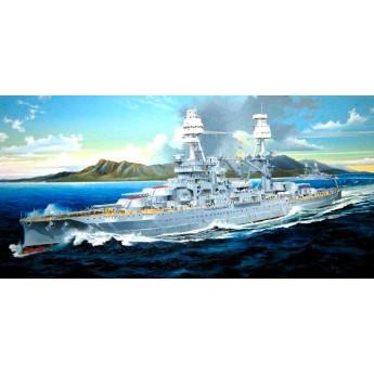"""Корабль BB-39 """"Аризона"""" (1:200)"""
