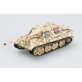 Модель ПТ-САУ JagdTiger (P) (Ягдтигр Порше)