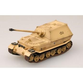 "Easy Model 36222 Готовая модель САУ Panzerjager ""Ferdinand"" 653 батальон Орел 1943 г (1:72)"