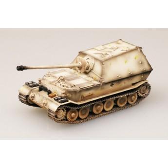 """Easy Model 36224 Готовая модель САУ Panzerjäger """"Ferdinand"""" 653 батальон Восточный фронт 1943 г (1:72)"""