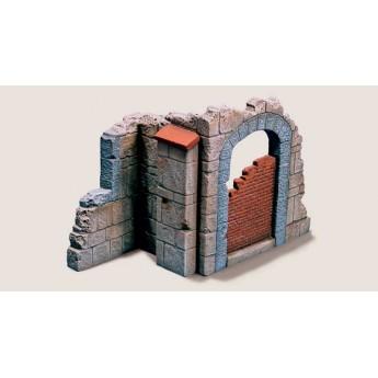 Диорама CHURCH DOOR (1:35)