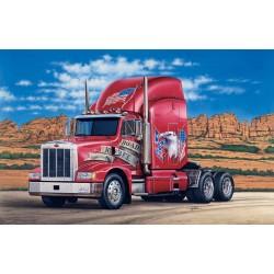 ITALERI 0740 Сборная модель грузовика CLASSIC PETERBILT 377 A/E (1:24)