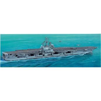 Корабль U.S.S. RONALD REAGAN CV-76 (1:720)