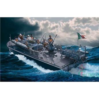 Корабль M.A.S. 568 4a Serie (1:35)