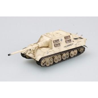 Модель ПТ-САУ JagdTiger (Ягдтигр), 1944