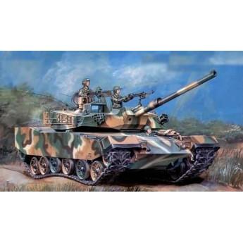 Модель танка Tип 88 К1 (1:35)
