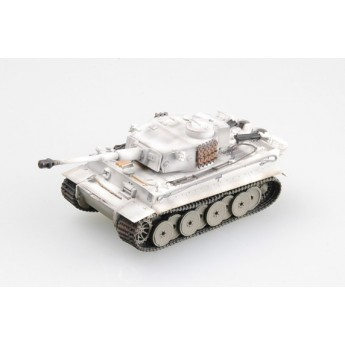Модель танка Tiger 1 early type (Тигр 1) ранний «LAH»