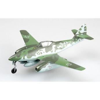 Модель самолёта Me-262A-1a, Галланд, Германия, 1945г. (1:72)