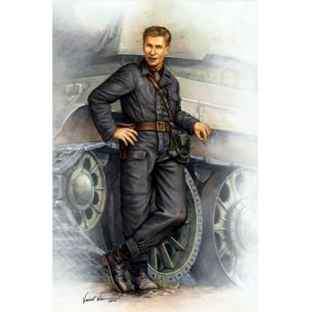 Советский танкист (1:16)