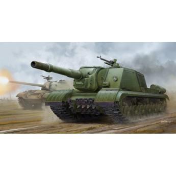 Модель ИСУ-152К (1:35)