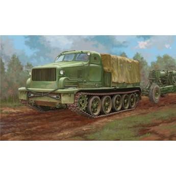 Артиллерийский тягач АТ-Т (1:35)