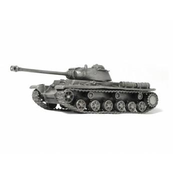 HeavyMetal.Toys Модель Танка КВ-1С из металла без подставки (1:72)