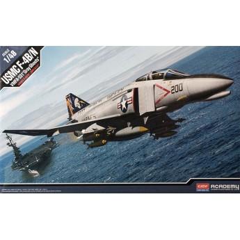 """Модель самолета USN F-4B/N VMFA-531 """"Gray Ghosts"""" (1:48)"""