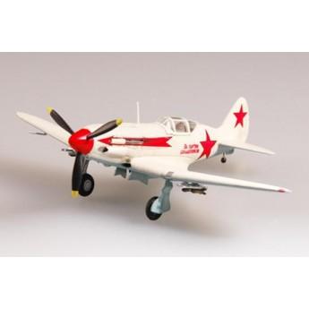 Easy Model 37224 Готовая модель самолета МиГ-3 12-й ИАП Москва 1942 г (1:72)