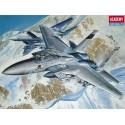 Модель самолета F-15C (1:144)