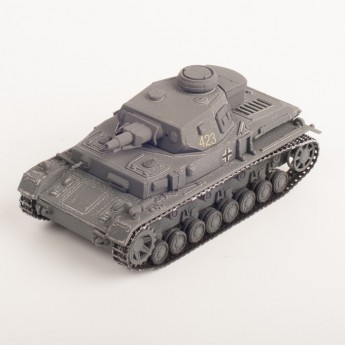 Арт. 88002. Модель танка Panzer IV