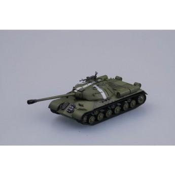 Танк ИС-3/3М, Венгрия, 1956г.