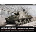 "Academy 13501 Сборная модель танка M36/M36B2 US Army ""Battle of the Bulge"" (1:35)"