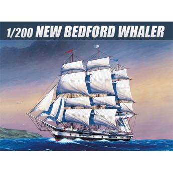 Academy 14204 Сборная модель корабля New Bedford Whaler (1:200)