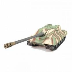 Модель сверхтяжелого танка Е-100 StuG.