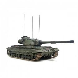 Модель тяжелого британского танка FV 214 Conqueror Mk. II