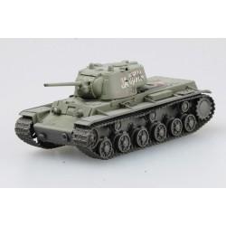 Модель танка КВ-1, 1942 г.
