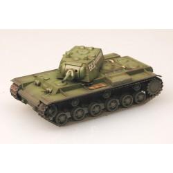 """Модель танка КВ-1, """"Бей фашистов"""", 1941 г."""