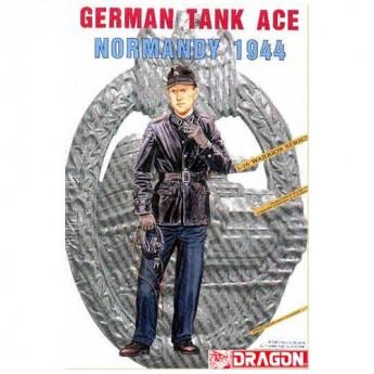 Dragon 1609 Фигуры Tank Crew 1944/45 (1:16)
