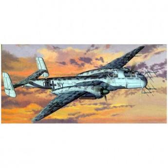Dragon 5041 Сборная модель военного самолета Heinkel He 219A-5/R-4 (1:72)